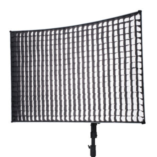 Rectangular Softbox inclusive Eggcrate SB-DN1200C-RT+EC for Dyno 1200C