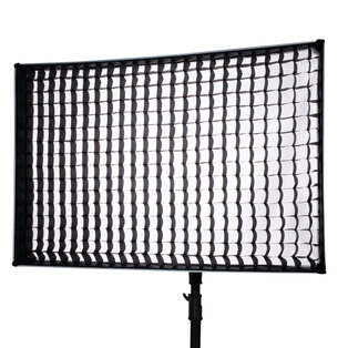 Rectangular Softbox inclusive Eggcrate – SB-DN650C-RT+EC