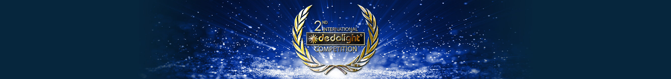 dedolight Competition 2019