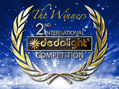 dedolight competition winners